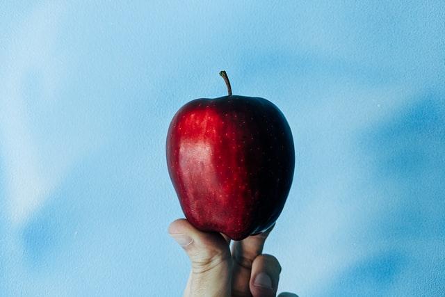 【スマートフレッシュ】りんご/エチレンガス【成長と腐敗の二面性】