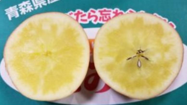 りんごの蜜の正体は?/りんごの蜜は甘い?/蜜入りりんごの種類は?など