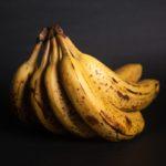 バナナのシュガースポットはなぜ出る?/栄養やおすすめの食べ方は?