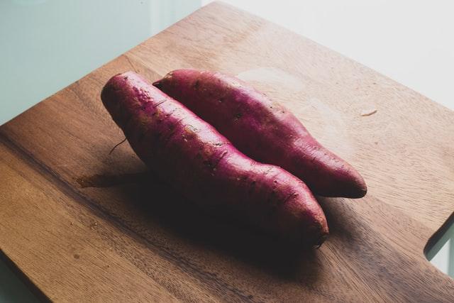 【サツマイモ】新物の入荷時期/一番美味しい時期はいつ?