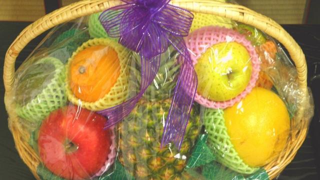 お供え用の果物/不動の人気ランキングBEST5