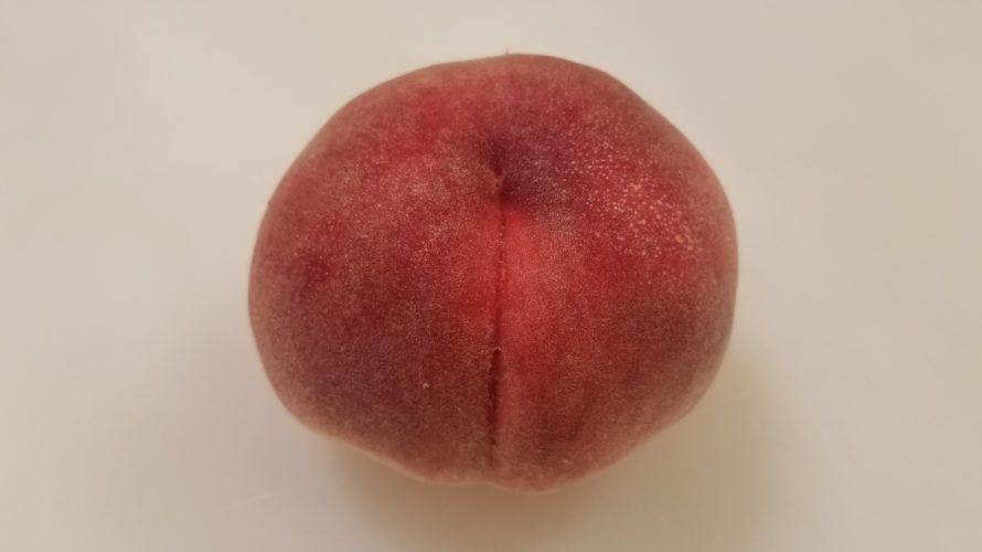 美味しい桃の簡単な見分け方【選び方/目利きのポイントをプロが解説】