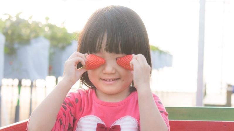 【悩み解決】いちごの農薬が心配だけど大丈夫?/食べる時のおすすめの洗い方は?